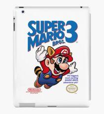 Super Mario Bros. 3 iPad Case/Skin
