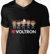 Love Voltron T-Shirt