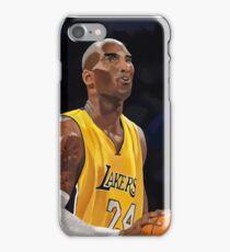 Kobe. iPhone Case/Skin