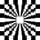 Black White Background by valeo5