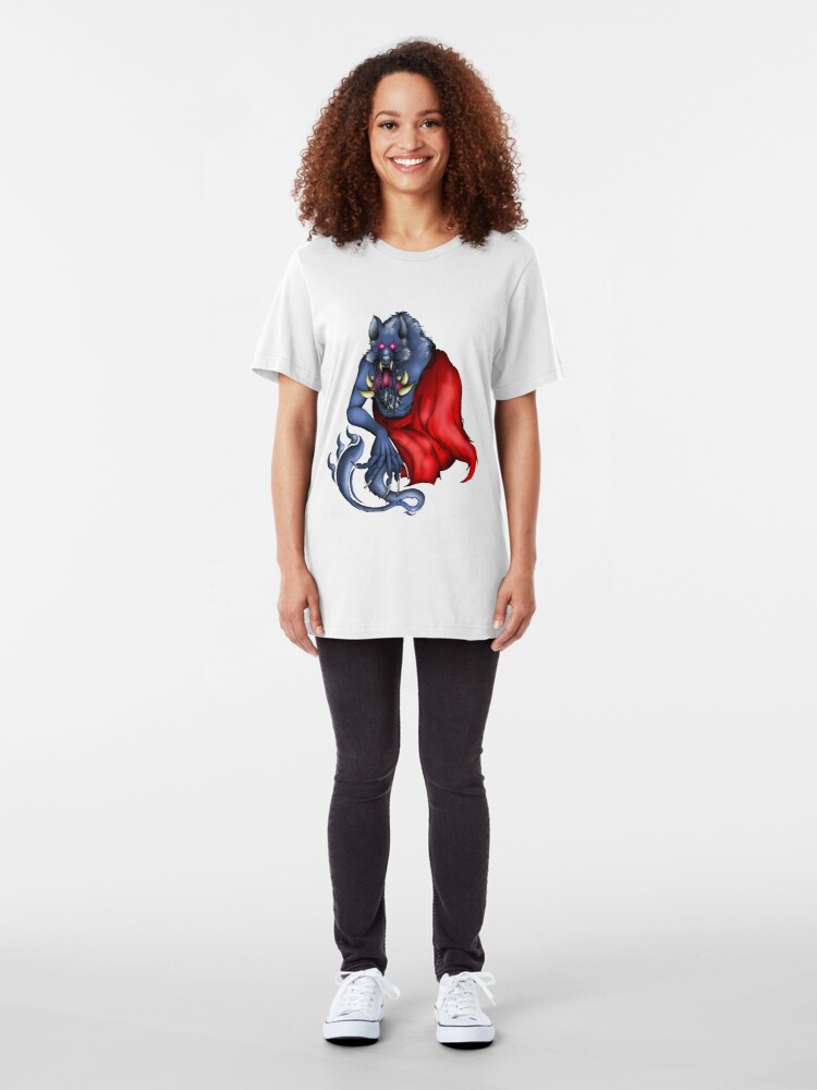 Alternate view of Lemure Slim Fit T-Shirt