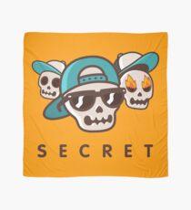 SECRET Logo Scarf