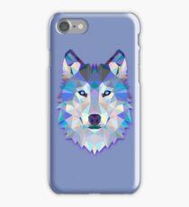 Wolf Animals Gift iPhone Case/Skin