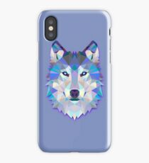 Wolf Animals Gift iPhone Case