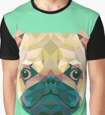 Dog Animals Gift Graphic T-Shirt