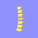 Spine Icon by valeo5
