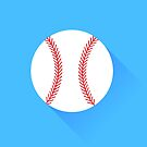 Baseball by valeo5