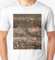 Sea Wall Torquay Unisex T-Shirt