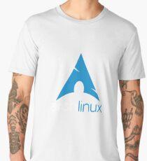 Arch Linux Merchandise Men's Premium T-Shirt