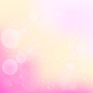 Abstract Pink Background by valeo5