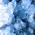 Celestite Blue by SexyEyes69