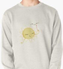 Little Sun Sweatshirt