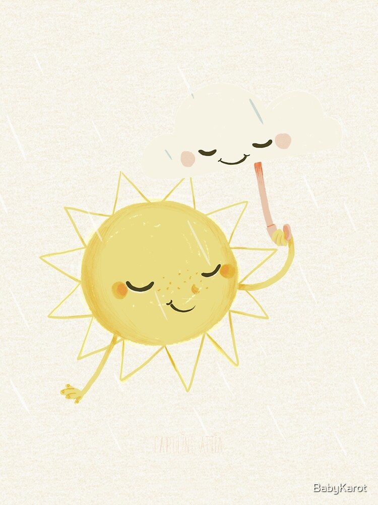 Little Sun by BabyKarot