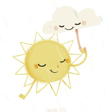 «Little Sun» par BabyKarot