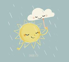 Little Sun by Caroline Attia