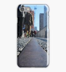 Highline iPhone Case/Skin