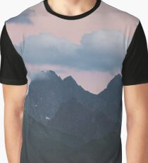 Evening vibes Graphic T-Shirt
