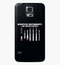 Sonic Screwdrivers! Hülle & Klebefolie für Samsung Galaxy