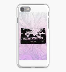 Jesus of suburbia - green day iPhone Case/Skin