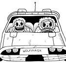 FutureBack by wolfmaskart