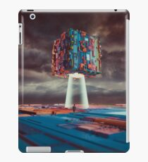 Believer iPad Case/Skin