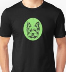 Yorkshire Terrier Dog T-Shirt