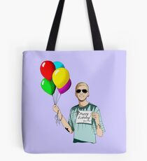 Happy Birthday Bill Kaulitz Tote Bag