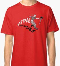 PLAY! Classic T-Shirt