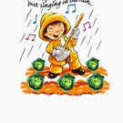 Singing in the Rain by EnPassant
