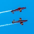 Roulettes by Peter Rattigan