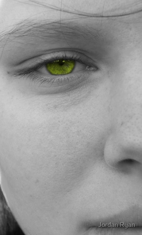 In her eyes by Jordan Ryan