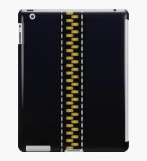 Zip iPad Case/Skin