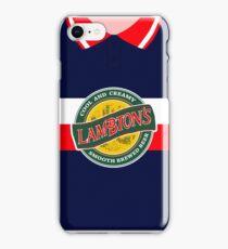 sunderland iPhone Case/Skin