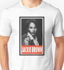 -TARANTINO- Jackie Brown Unisex T-Shirt