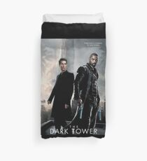 The Dark Tower Movie Duvet Cover