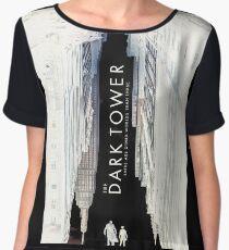 The Dark Tower Women's Chiffon Top