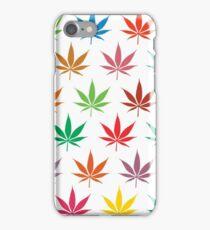 Love Cannabis iPhone Case/Skin