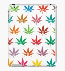 Love Cannabis iPad Case/Skin