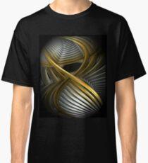 Camiseta clásica Fractal