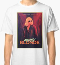 Atomic Blonde Classic T-Shirt