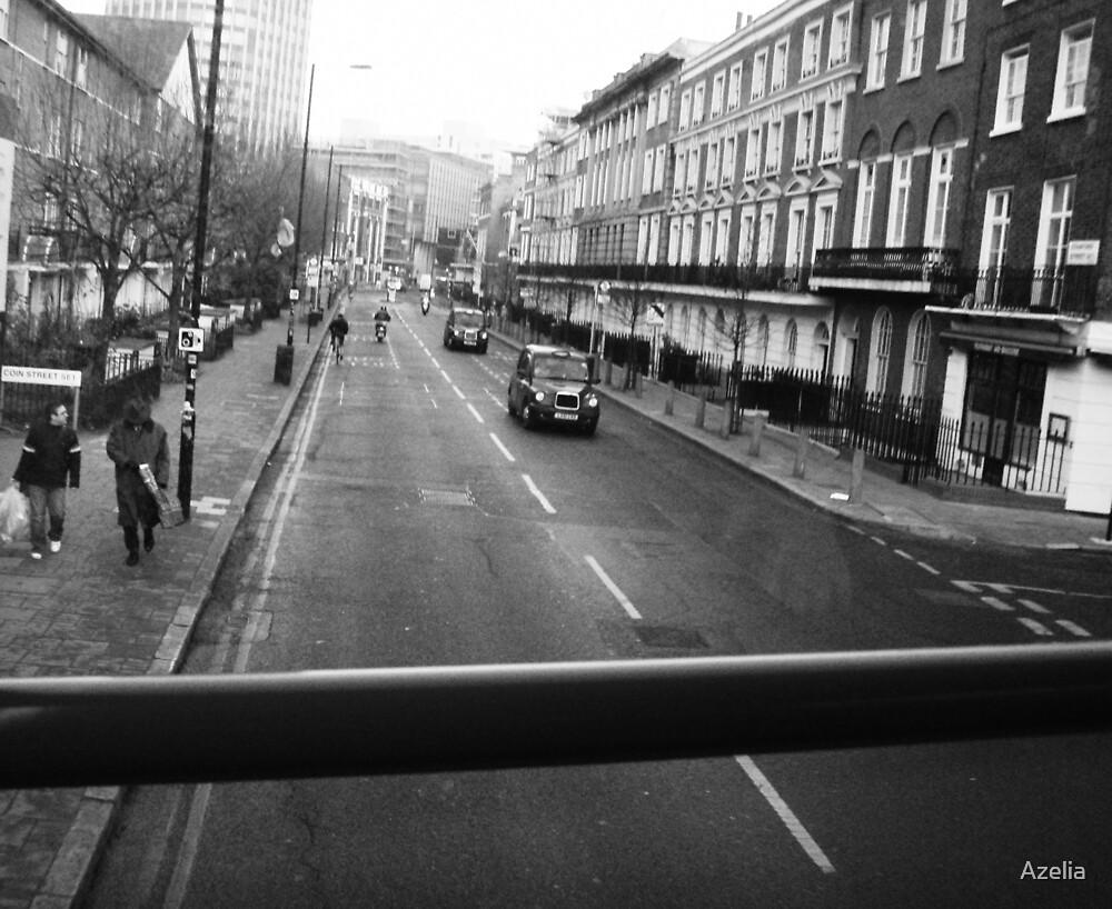 London town by Azelia