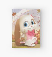 Happy Schnuffelienchen Hardcover Journal