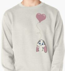 Schnuffel Bunny with balloon Sweatshirt
