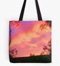 Mylor South Australia Dusk Tote Bag