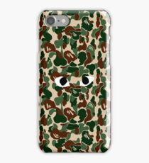 iPhone Case - Bape x CDG iPhone Case/Skin