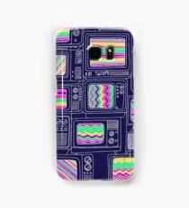 Inteference Samsung Galaxy Case/Skin