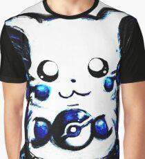 Pikajou Graphic T-Shirt