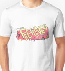 Freshness Is Expected - 90s T-Shirt