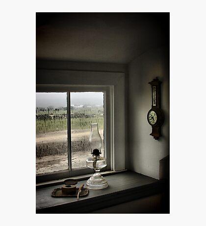 Rainy Day Light Photographic Print