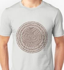Scribbles 0019 Unisex T-Shirt